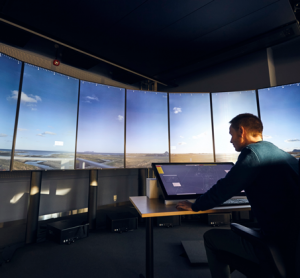 Remote towers are the future of ATC efficiency in Norway