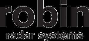 Robin Radar Systems logo 300x140