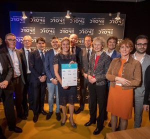 Royal Schiphol Group joins 13 parties in Dutch Drone Delta coalition