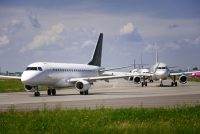 Aviation capacity has to consider departing and arriving aircraft