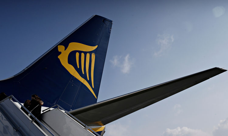 Ryanair in hot water over aircraft de-icing operations