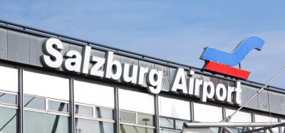 Salzburg Airport undergoes developments