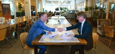Schiphol looks to accelerate innovative operations through the airport