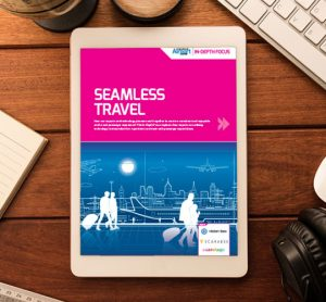 Seamless Travel in-depth focus issue 5 2018