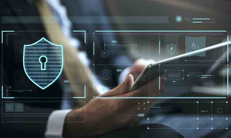 Security systems could benefit from open architecture