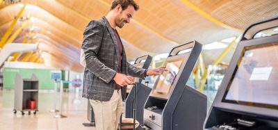 self-service tech set to take over the airport