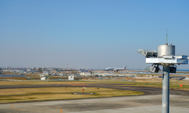 Sendai Airport invests in AI technology to improve passenger experience