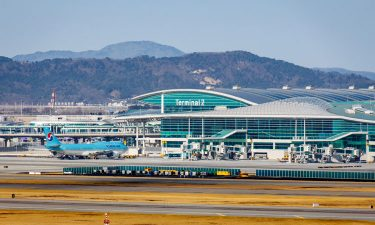 Top 20 Largest Airports in the World by Passenger Number