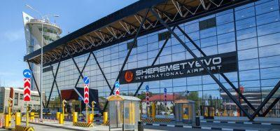 Sheremetyevo Airport offers coronavirus test