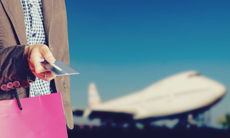 Five Things To Know Before Opening A Shop In An Airport
