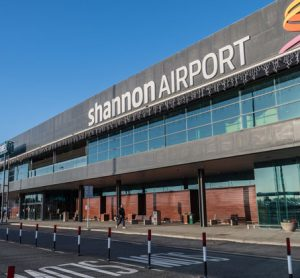 Shannon Airport's double boost