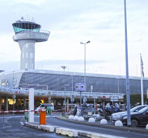 Bordeaux Airport sees record numbers in 2017