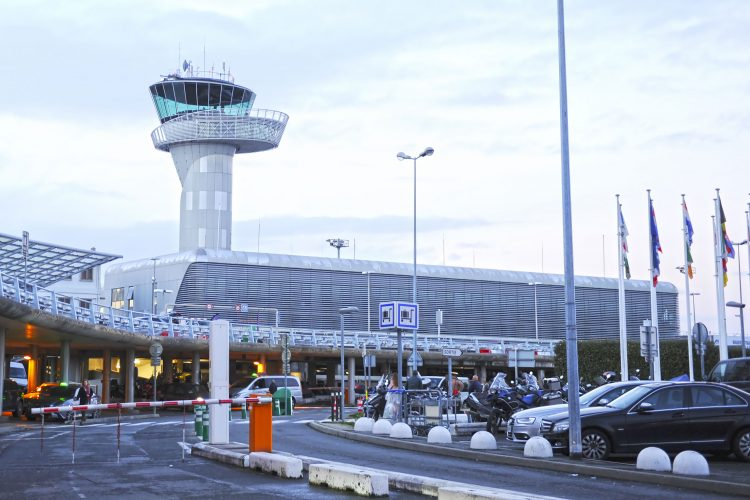 best service 46ee2 c7828 Bordeaux Airport sees record numbers in 2017