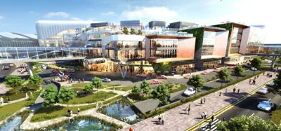 skycity development project