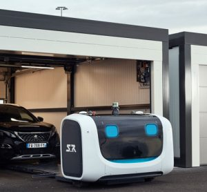 Lyon Airports to welcome new robotic car parking service