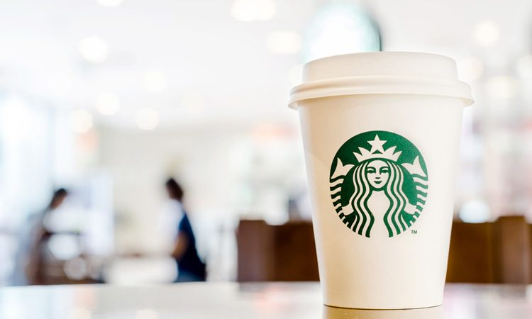 Gatwick becomes first UK airport to host reusable coffee cups trail