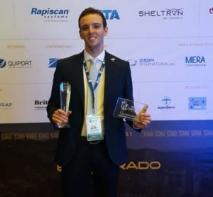 brazilian-airport recognition sustainability