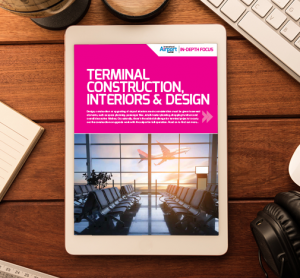 Terminal Construction and Design In-Depth Focus