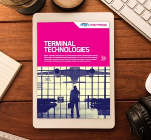 Terminal Technologies In-Depth Focus 2018