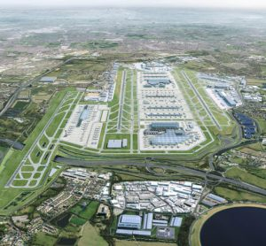 Heathrow reveals state-of-the-art centralised tracking system