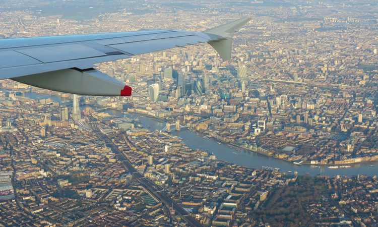 Jobs at risk if UK air transport competitiveness is not