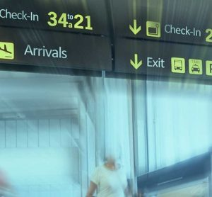 Are you being served? Reinventing the airport check-in experience