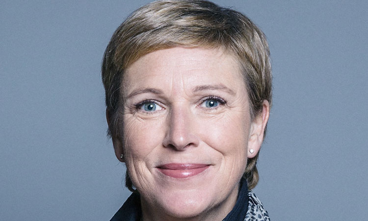 Baroness Vere of Norbiton appointed as new UK Aviation Minister