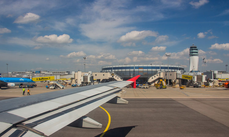 Supreme Administrative Court in favour of Vienna Airport's third runway