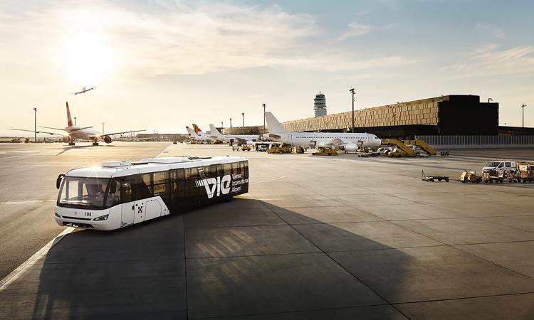 Vienna Airport To Surpass 30 Million Passengers Barrier