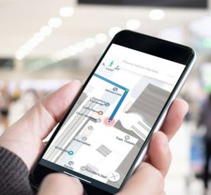 Washington, D.C airports to benefit from wayfinding technology
