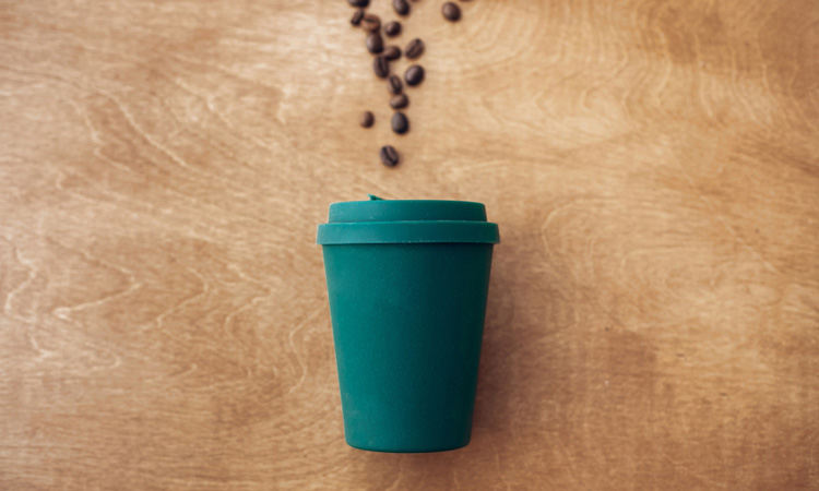 Wellington Airport introduces reusable cup scheme