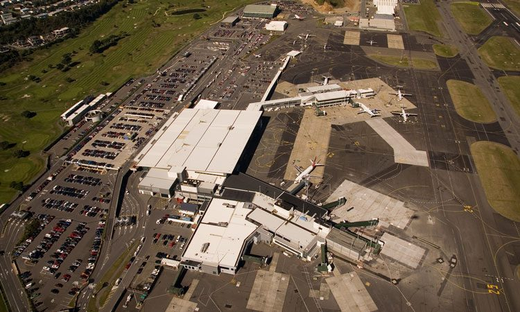 Wellington Airport withdraws application from the