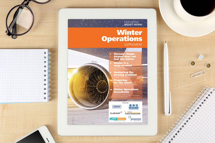 Winter Operations Supplement 2016