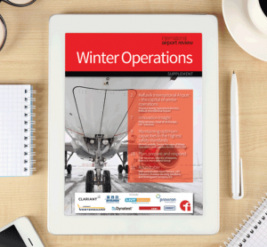 Airport Winter Operations Supplement 2015