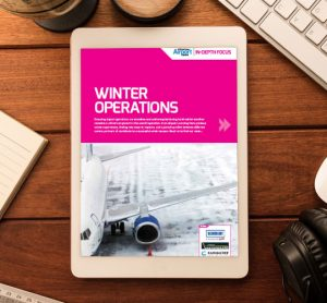 Winter Operations In-Depth Focus