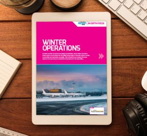 Winter Operations in-depth focus cover issue 1 2019