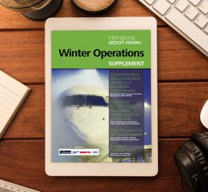 Winter Operations supplement 2013