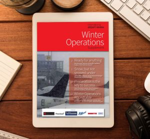 Winter Operations supplement 2014